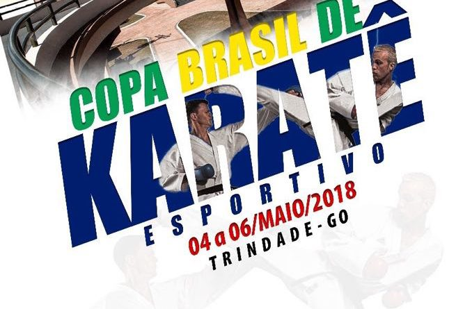 Copa Brasil de Karate