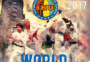 Kilkenny IKU Worlds Karate Ireland