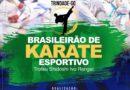 Brasileirão de Karate 2019 – Trindade-GO