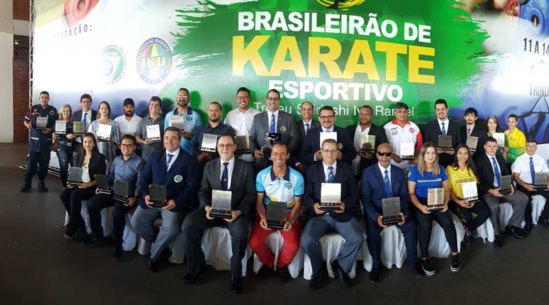 Brasileirão de Katate Esportivo – Trindade – Confira as Fotos !